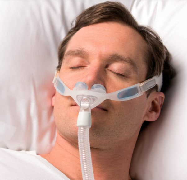 Philips Respironics Nuance Pro