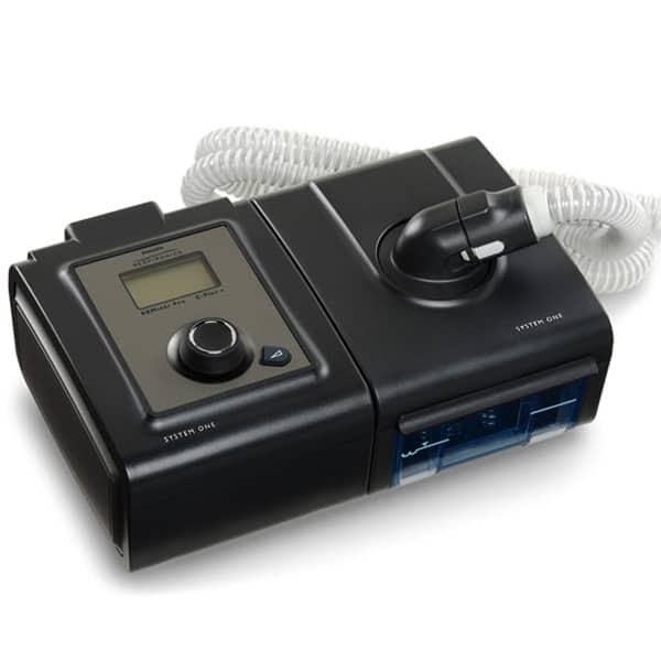 REMstar Auto CPAP Machine with A-Flex