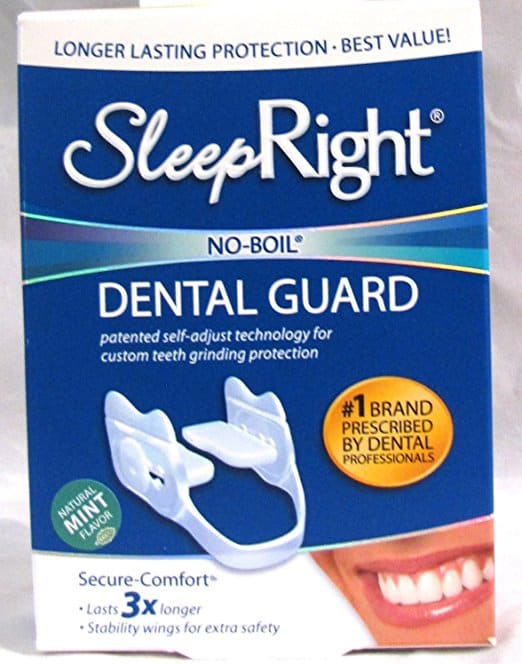 sleep right secure comfort