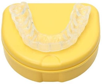 Custom Professional Soft Dental Night Teeth Grinding Guard