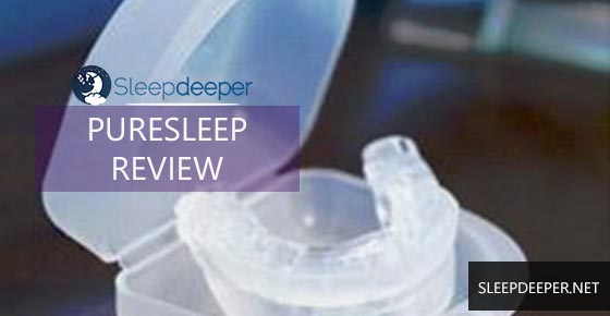 puresleep review