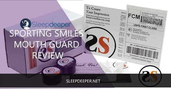 sporting smiles mouth guard review