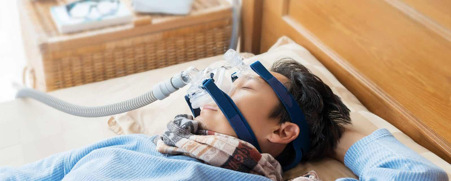 Best CPAP Masks for All Types of Sleepers