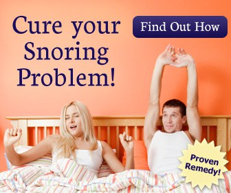 good morning snore solution review