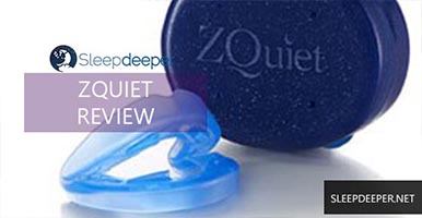 ZQuiet Review: Does the Mouthpiece Really Work? 10