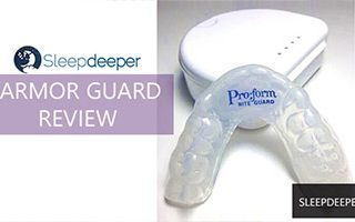 armor proform mouthguard review