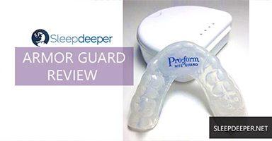 armor proform mouthguard review