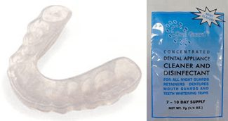 TeethNightGuard Reviews (Sparkling White Smiles Night Guard) 6