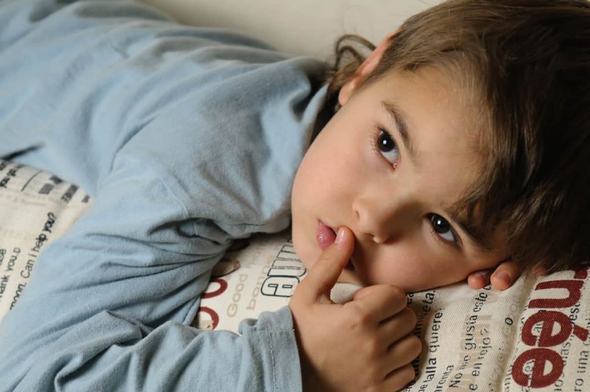 Bedwetting Alarm Reviews 2018: [Best Bedwetting Solution ...