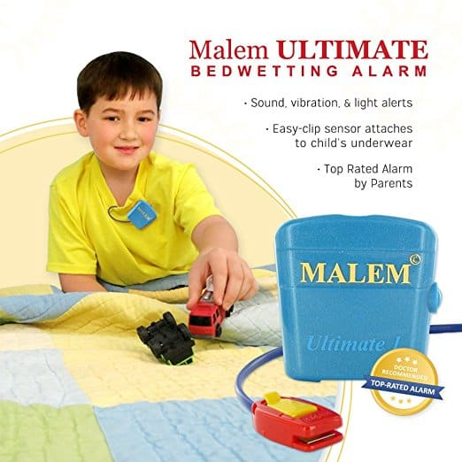 Malem Ultimate Bedwetting Reviews 2019 1