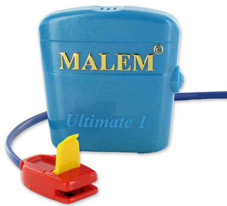 malem ultimate bedwetting alarm