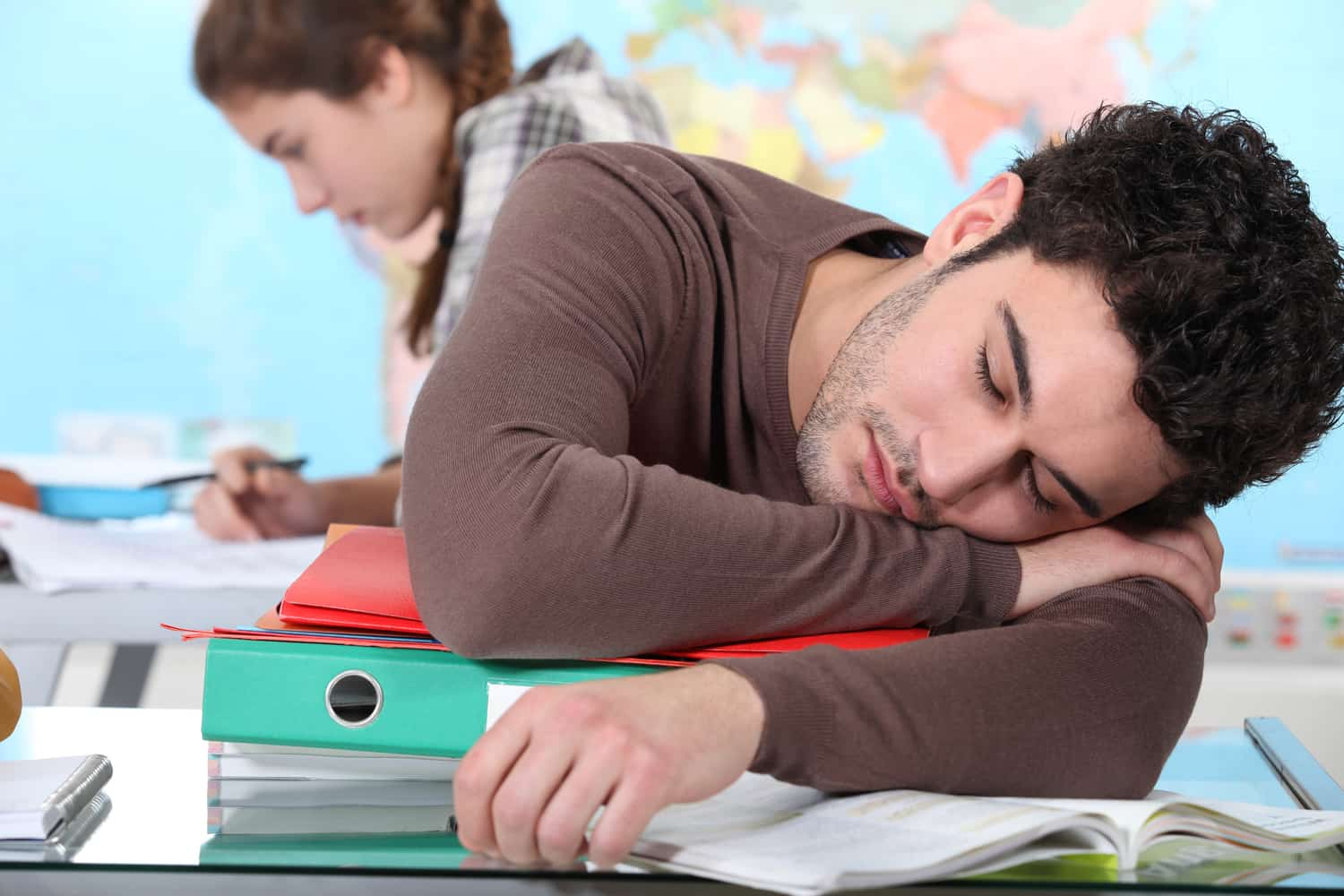 Causes, Symptoms and Treatment of Narcolepsy 1