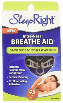 sleepright breathing aid review