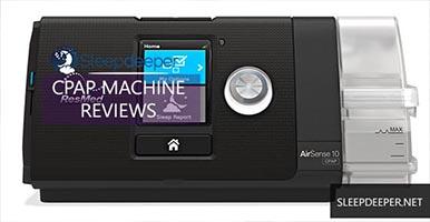 cpap machine reviews