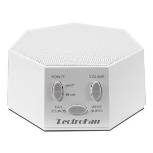 White Noise Machine Reviews (6 Top Rated Brands) 4