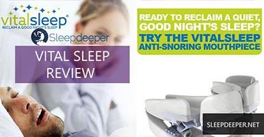 vital sleep review 2018