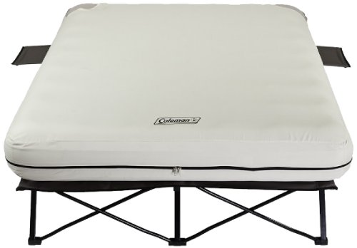The Coleman QueenCot with Airbed [REVIEW] 1