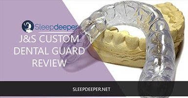 j&s custom dental guard review