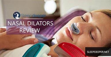 best nasal dilators