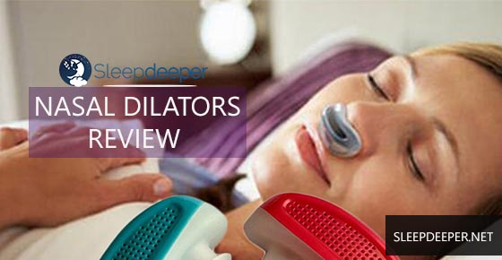 nasal dilators review