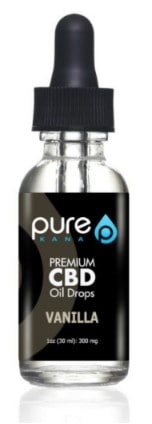 purekana cbd oil review