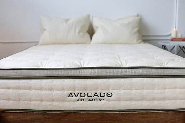 Avocado Mattress Review 4