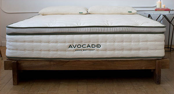 Avocado Mattress Review 1