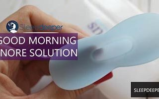 Good Morning Snore Solution Review (GMSS) 22