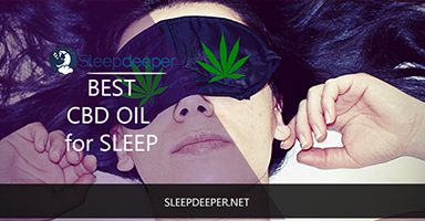 best cbd oil for sleep review