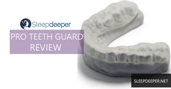 pro teeth guard review