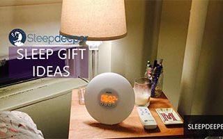 10 Gift Ideas for Better Sleep 3