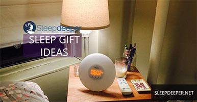 10 Gift Ideas for Better Sleep 1