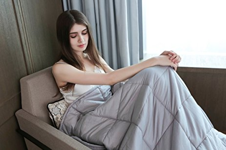 weighted blanket by YnM for adults