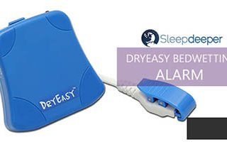 dryeasy bedwetting alarm