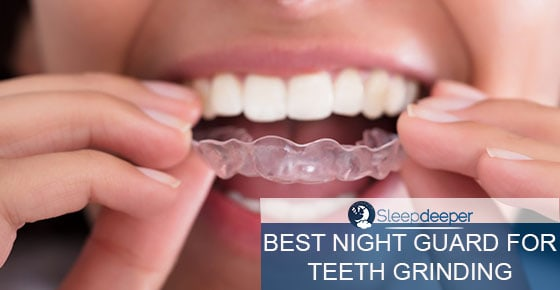 best night guard for teeth grinding