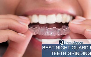 Best Night Guard for Teeth Grinding - Reviews 23