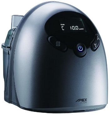 APEX Medical iCH II Auto CPAP Machine with Humidifier