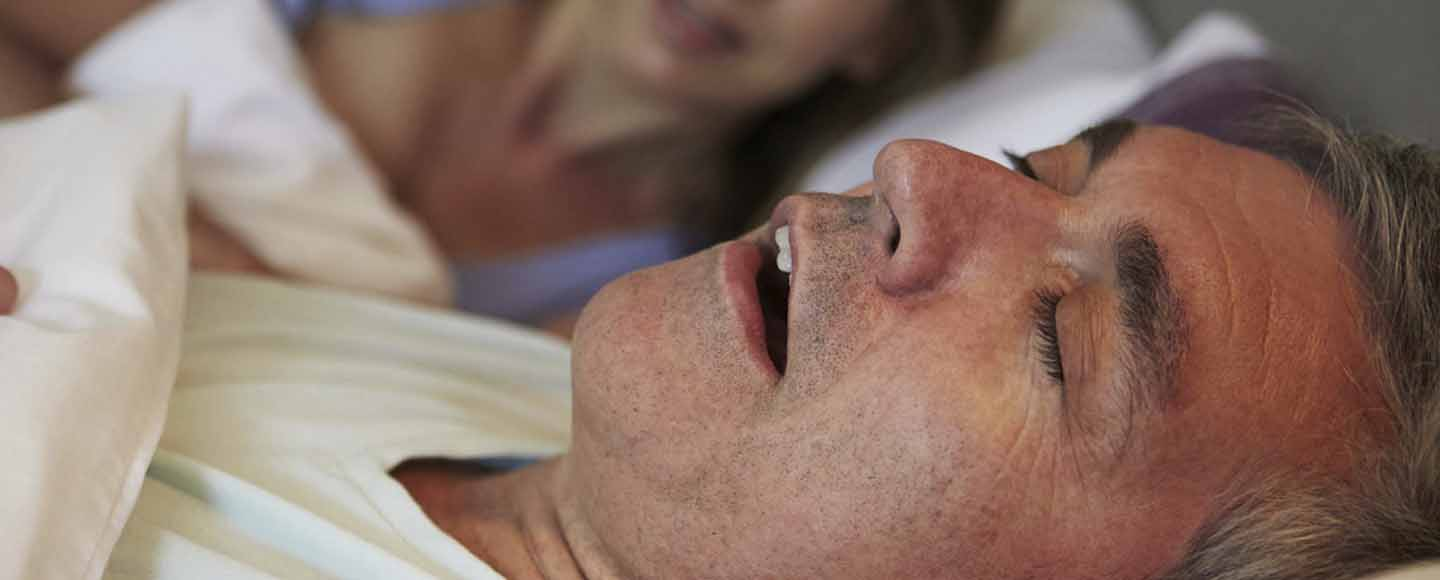 Is There a Connection Between Cancer and Snoring?