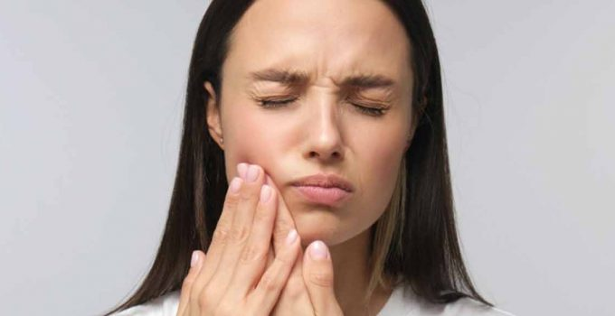 TMJ GUIDE: Causes, Symptoms and Treatment