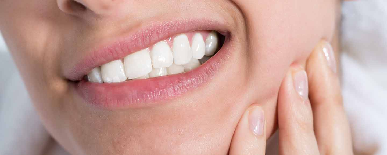 Why do I Grind my Teeth in my Sleep?