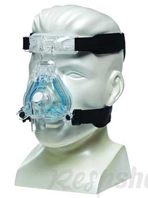 Comfortgel Blue CPAP Mask