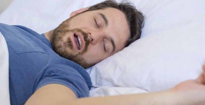 Sleep Apnea 101: What You Should Know