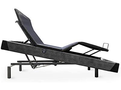Elevation Glide Away Adjustable Bed