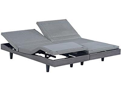 Reverie 9t Adjustable Bed Base