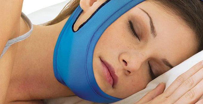 Anti Snoring Chin Strap Reviews 19