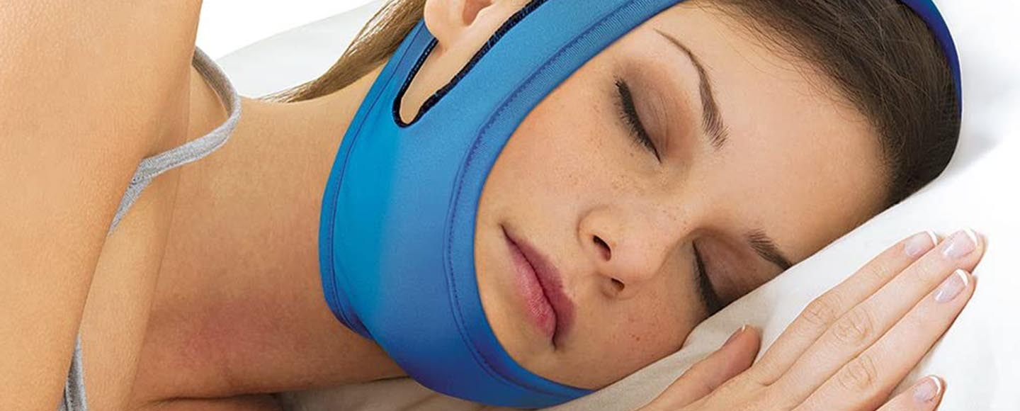Anti Snoring Chin Strap Reviews 1