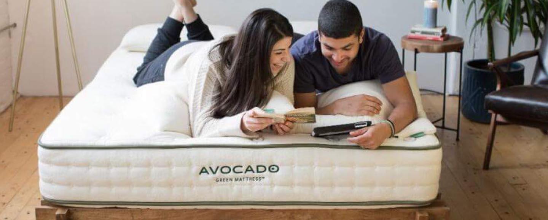 Avocado Mattress Review