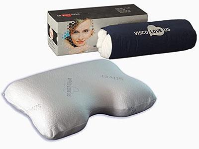 Celliant Sleep Anti Snore Pillow