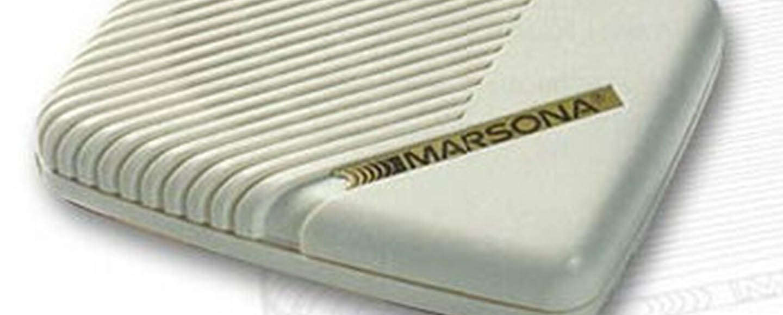 Marpac Marsona TSCI-330 Travel Sound Conditioner Review