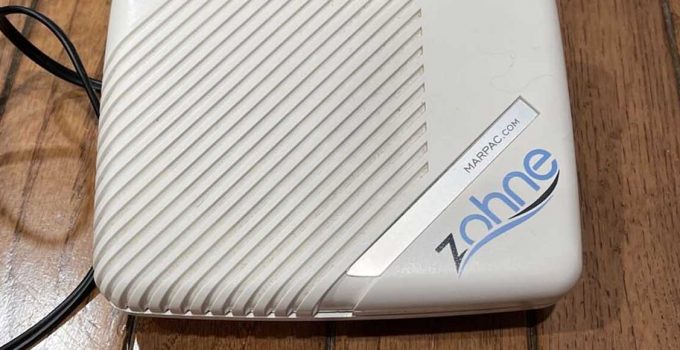 Marpac Zohne Sound Conditioner Review